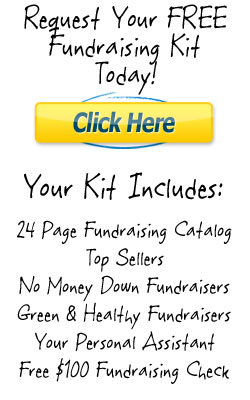 Free Church Fundraiser Kit